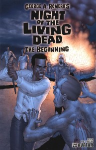0001 Auxilliary 193x300 Night Of The Living Dead  The Beginning [Avatar] Mini 1