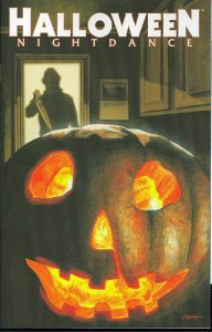 0001 Glow In The Dark Previews Exclusive Cover 192x300 Halloween: Nightdance