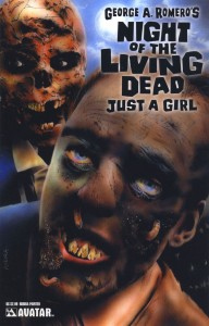 0001 Rubira painted 192x300 Night Of The Living Dead  Just A Girl [Avatar] OS1