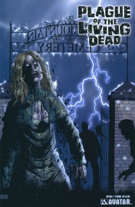 0001 terror 195x300 Plague Of The Living Dead   Special [Avatar] Mini 1