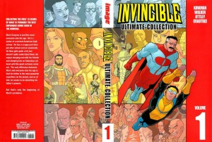 0001 wrap 2 300x202 Invincible  Ultimate Collection [Image] V1