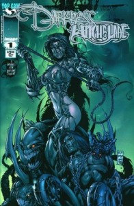 0001A 8 196x300 Darkness [Image Top Cow] OS1