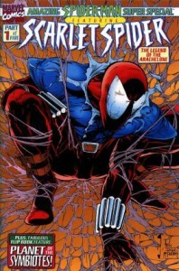 0001a 10 198x300 Amazing Spider Man  Super Special [Marvel] V1