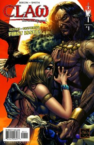 0001a 157 194x300 Claw  The Unconquered [Wildstorm] V1