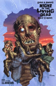 0001a 245 196x300 Escape Of The Living Dead  Back From The Grave [Avatar] OS1