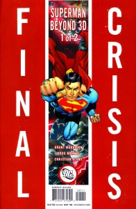 0001a 257 196x300 Final Crisis  Superman  Beyond 3d [DC] Mini 1