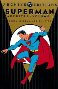 0001a 28 196x300 Archive Editions  Superman [DC] V1