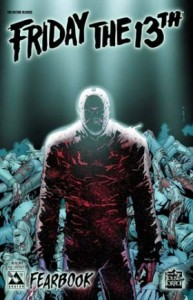 0001a 292 193x300 Friday The 13th  Fearbook [Avatar] OS1