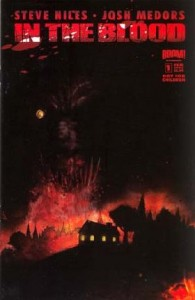 0001a 360 195x300 In The Blood [IDW] OS1
