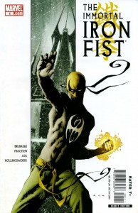 0001a 364 194x300 Immortal Iron Fist [Marvel] V1