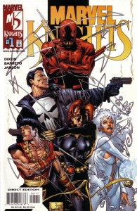 0001a 456 195x300 Marvel Knights [Marvel Knights] V1