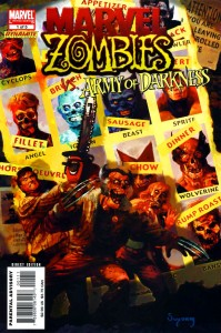 0001a 480 199x300 Marvel Zombies  Vs Army Of Darkness Mini 1
