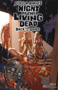 0001a 518 195x300 Night Of The Living Dead  Back From The Grave [Avatar] Mini 1