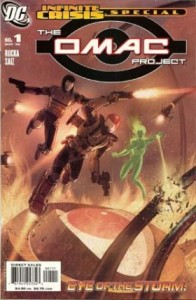 0001a 528 196x300 Omac Project  Infinite Crisis Special [DC] OS1