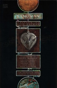 0001a 581 196x300 Sandman  A Game Of You [DC Vertigo] Mini 1