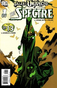0001a 688 196x300 Tales Of The Unexpected  Featuring The Spectre [DC] Mini 1