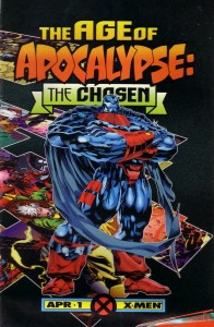 0001a 7 196x300 Age Of Apocalyse  Chosen, The [Marvel] OS1