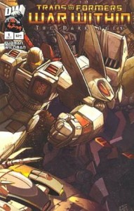 0001a 737 191x300 Transformers: The War Within: The Dark Ages