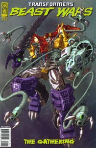 0001a 744 196x300 Transformers: Beast Wars: The Gathering
