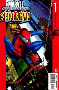 0001a 756 196x300 Ultimate Spider Man