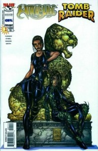 0001a 801 195x300 Witchblade  Tomb Raider OS1