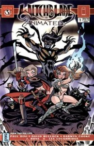 0001a 807 194x300 Witchblade  Animated [Image Top Cow] OS1