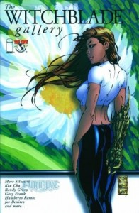 0001a 808 196x300 Witchblade  Gallery [Image Top Cow] OS1