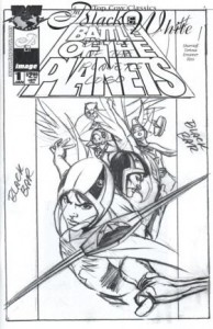 0001a 83 194x300 Battle Of The Planets [Image Top Cow] V1