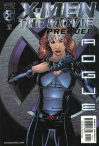 0001a 834 203x300 X Men  Movie Prequel  Rogue [Marvel] OS 1