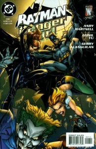 0001a 95 194x300 Batman  Danger Girl [DC  Wildstorm] OS1