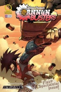 0001b 133 198x300 Cannon Busters [UNKNOWN] V1