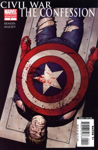 0001b 140 197x300 Civil War  The Confession [Marvel] OS1