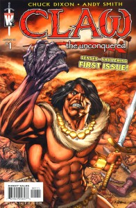 0001b 153 196x300 Claw  The Unconquered [Wildstorm] V1