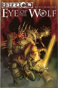 0001b 208 198x300 Eberron  Eye Of The Wolf Cover [DDP] OS1