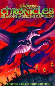 0001b 210 194x300 Dragonlance Chronicles  Dragons Of Spring Dawning [DDP] Mini 1