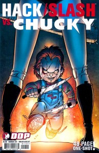 0001b 310 195x300 Hack Slash Vs Chucky [DDP] OS1