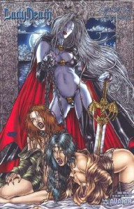 0001b 399 192x300 Lady Death  Leather And Lace [Avatar] OS1