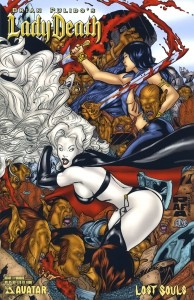 0001b 406 194x300 Lady Death  Lost Souls [Avatar] OS1