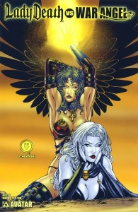 0001b 407 195x300 Lady Death  Vs War Angel [Avatar] OS1