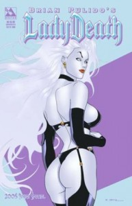 0001b 409 193x300 Lady Death  2005 Bikini Special [Avatar] Mini 1