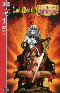 0001b 419 194x300 Lady Death  Medieval Witchblade [Chaos   Image Top Cow] V1