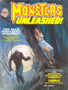 0001b 487 226x300 Monsters Unleashed [Marvel] V1
