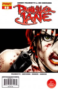 0001b 533 196x300 Painkiller Jane [Dynomite] V2