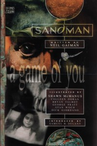0001b 566 200x300 Sandman  A Game Of You [DC Vertigo] Mini 1