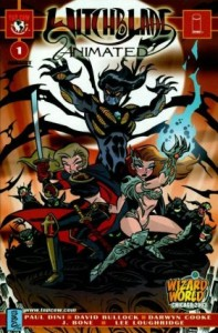 0001b 789 197x300 Witchblade  Animated [Image Top Cow] OS1
