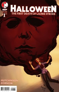 0001c 113 195x300 Halloween: The First Death of Laurie Strode