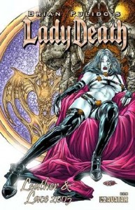 0001c 143 193x300 Lady Death  Leather And Lace [Avatar] OS1
