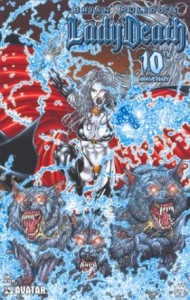 0001c 146 190x300 Lady Death  10th Anniversary [Avatar] OS1