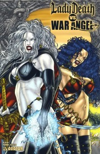 0001c 150 195x300 Lady Death  Vs War Angel [Avatar] OS1
