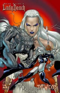 0001c 152 193x300 Lady Death  The Wicked [Avatar] Mini 1